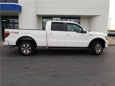 2014 F-150 Super Cab 4x4, Pickup #KG37222P - photo 22
