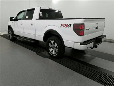 2014 F-150 Super Cab 4x4, Pickup #KG37222P - photo 5