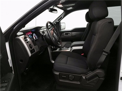 2014 F-150 Super Cab 4x4, Pickup #KG37222P - photo 18