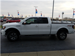 2014 F-150 Super Cab 4x4, Pickup #KG37222P - photo 13