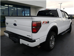 2014 F-150 Super Cab 4x4 Pickup #KG37222P - photo 1