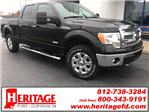 2014 F-150 Super Cab 4x4 Pickup #KG37959P - photo 1