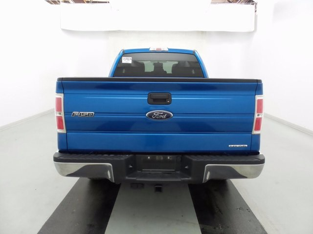2014 F-150 Super Cab 4x4, Pickup #KG38145A - photo 4