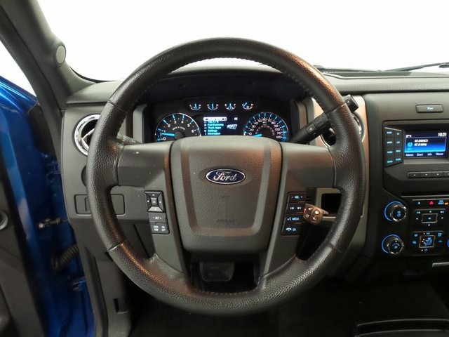 2014 F-150 Super Cab 4x4, Pickup #KG38145A - photo 5