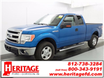 2014 F-150 Super Cab 4x4, Pickup #KG38145A - photo 1