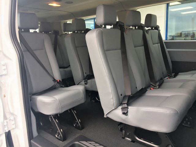2019 Transit 350 Low Roof 4x2,  Passenger Wagon #KKA14622 - photo 15