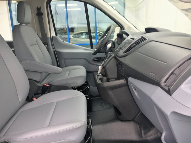2019 Transit 350 Low Roof 4x2,  Passenger Wagon #KKA14622 - photo 17