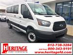 2019 Transit 350 Low Roof 4x2,  Passenger Wagon #KKA14622 - photo 1