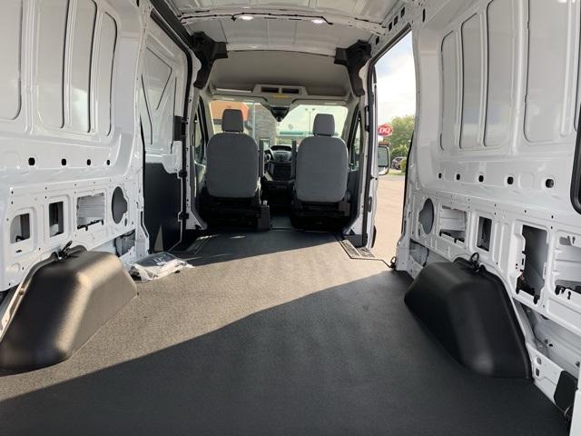 2019 Transit 250 Med Roof 4x2, Empty Cargo Van #KKB38003 - photo 1