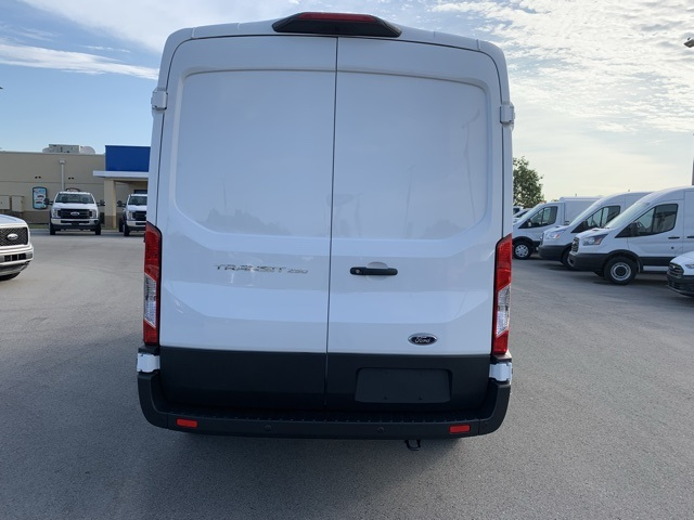 2019 Transit 250 Med Roof 4x2, Empty Cargo Van #KKB45774 - photo 12