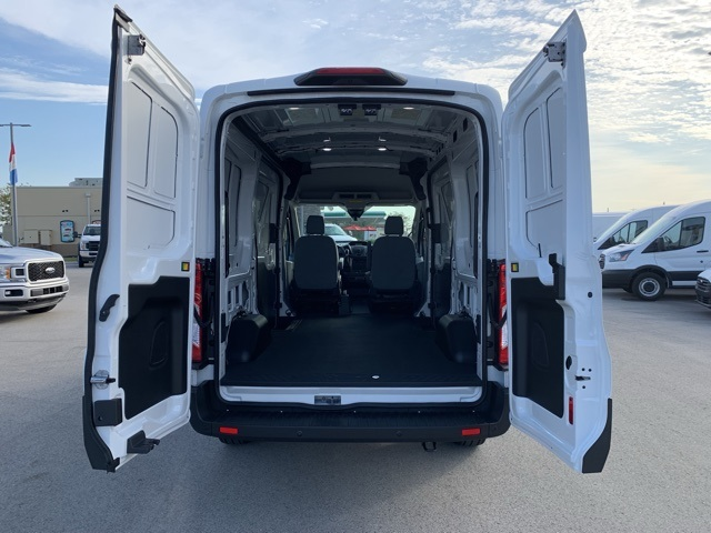 2019 Transit 250 Med Roof 4x2, Empty Cargo Van #KKB45774 - photo 13
