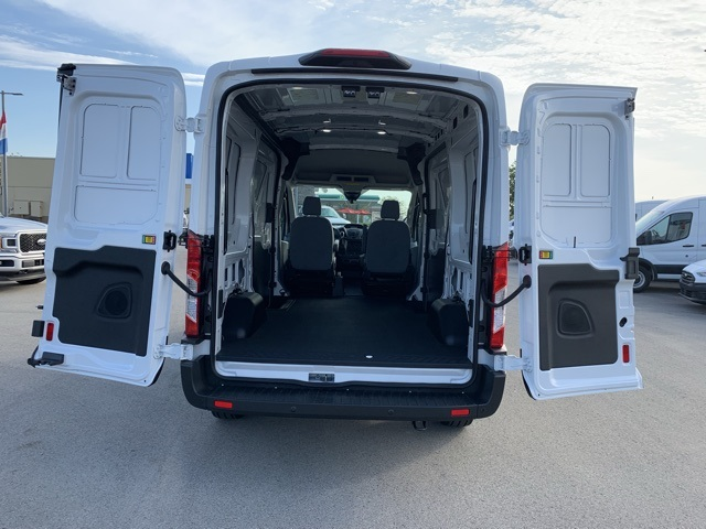 2019 Transit 250 Med Roof 4x2, Empty Cargo Van #KKB45774 - photo 14