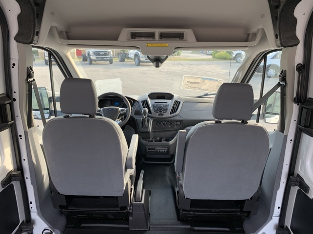 2019 Transit 250 Med Roof 4x2, Empty Cargo Van #KKB45774 - photo 17
