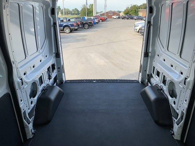 2019 Transit 250 Med Roof 4x2, Empty Cargo Van #KKB45774 - photo 18
