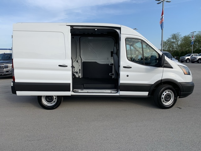 2019 Transit 250 Med Roof 4x2, Empty Cargo Van #KKB45774 - photo 20