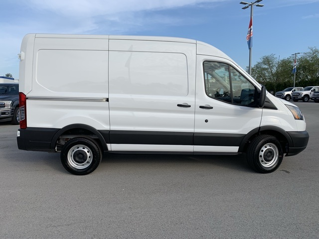2019 Transit 250 Med Roof 4x2, Empty Cargo Van #KKB45774 - photo 21