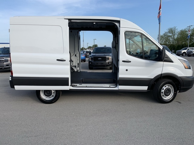 2019 Transit 250 Med Roof 4x2, Empty Cargo Van #KKB45774 - photo 22