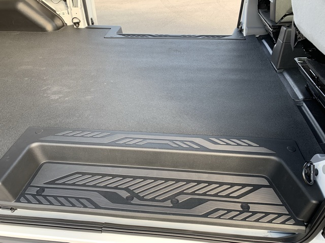 2019 Transit 250 Med Roof 4x2, Empty Cargo Van #KKB45774 - photo 23