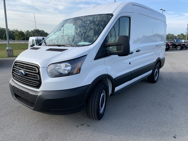 2019 Transit 250 Med Roof 4x2, Empty Cargo Van #KKB45774 - photo 4