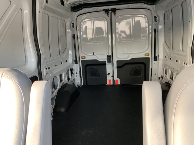 2019 Transit 250 Med Roof 4x2, Empty Cargo Van #KKB45774 - photo 42