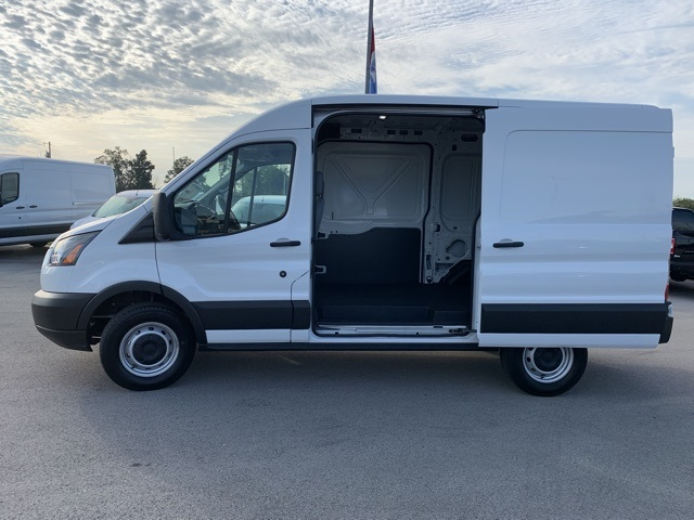 2019 Transit 250 Med Roof 4x2, Empty Cargo Van #KKB45774 - photo 6