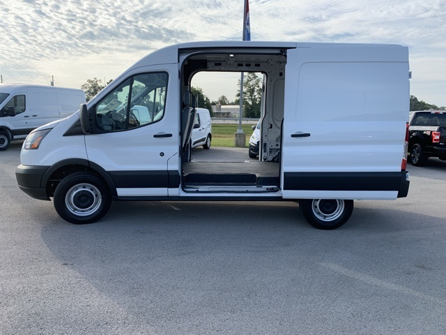 2019 Transit 250 Med Roof 4x2, Empty Cargo Van #KKB45774 - photo 7