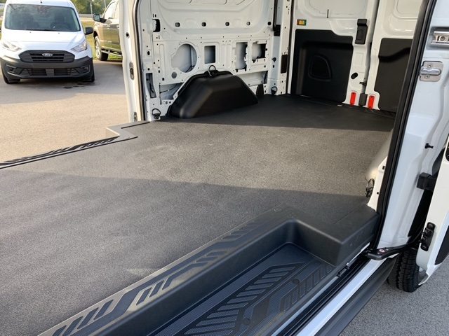 2019 Transit 250 Med Roof 4x2, Empty Cargo Van #KKB45774 - photo 9