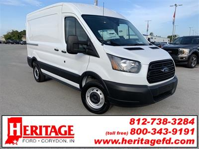 2019 Transit 250 Med Roof 4x2, Empty Cargo Van #KKB45774 - photo 1