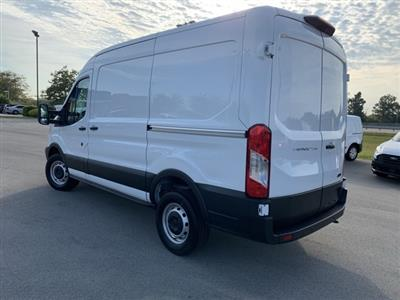 2019 Transit 250 Med Roof 4x2, Empty Cargo Van #KKB45774 - photo 11