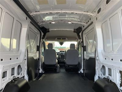 2019 Transit 250 Med Roof 4x2, Empty Cargo Van #KKB45774 - photo 2