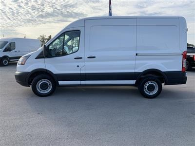 2019 Transit 250 Med Roof 4x2, Empty Cargo Van #KKB45774 - photo 5