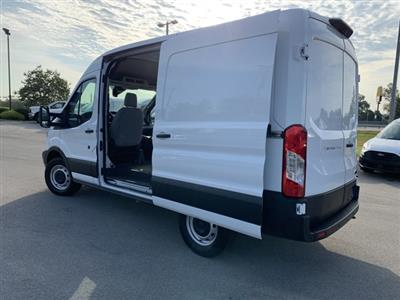 2019 Transit 250 Med Roof 4x2, Empty Cargo Van #KKB45774 - photo 10