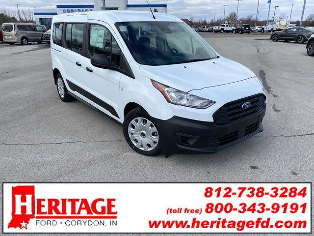 2020 Ford Transit Connect, Passenger Wagon #L1448565 - photo 1