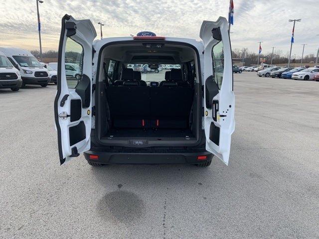 2020 Ford Transit Connect, Passenger Wagon #L1453185 - photo 1