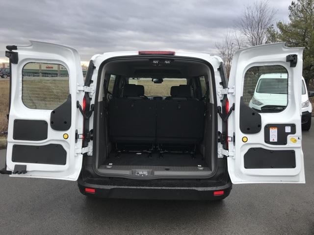 2020 Transit Connect, Passenger Wagon #L1453210 - photo 1
