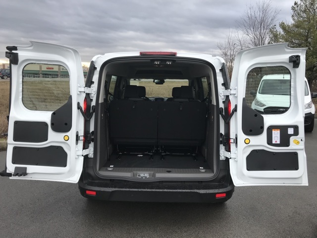 2020 Ford Transit Connect, Passenger Wagon #L1453381 - photo 1