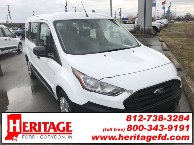 2020 Ford Transit Connect, Passenger Wagon #L1453431 - photo 1
