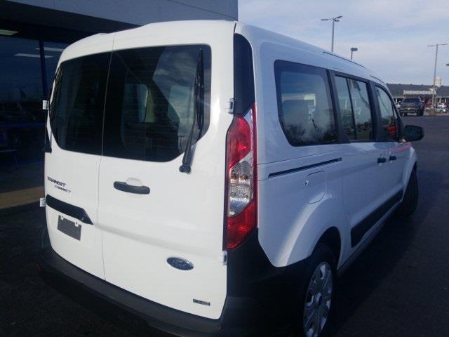 2020 Ford Transit Connect, Passenger Wagon #L1453504 - photo 1