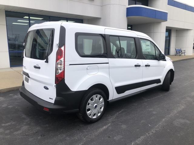 2020 Ford Transit Connect, Passenger Wagon #L1453538 - photo 1
