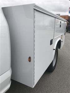2020 F-350 Regular Cab DRW 4x4, Knapheide Steel Service Body #LED13157 - photo 11