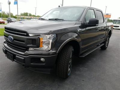 2020 F-150 SuperCrew Cab 4x4, Pickup #LFA92722 - photo 5