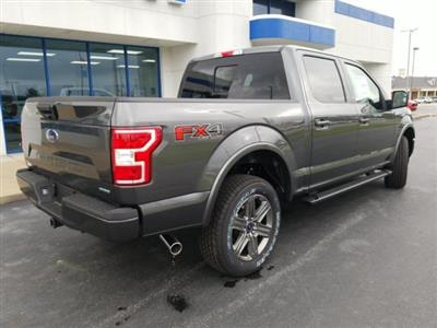 2020 F-150 SuperCrew Cab 4x4, Pickup #LFA92722 - photo 2