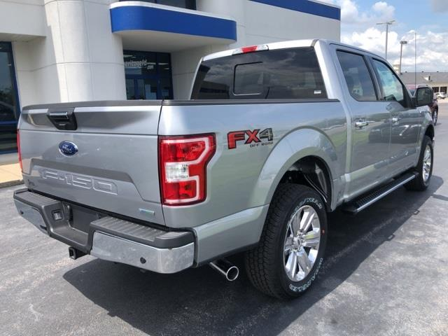 2020 Ford F-150 SuperCrew Cab 4x4, Pickup #LKE03794 - photo 1