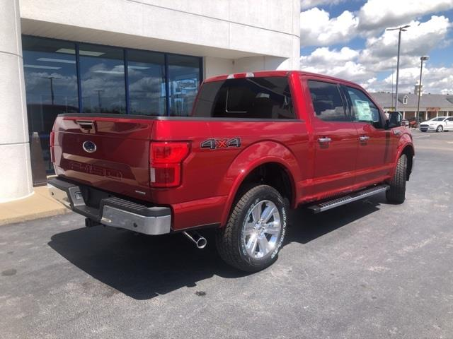 2020 F-150 SuperCrew Cab 4x4, Pickup #LKE03910 - photo 2