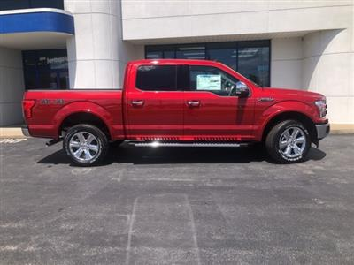 2020 F-150 SuperCrew Cab 4x4, Pickup #LKE03910 - photo 10