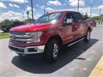 2020 F-150 SuperCrew Cab 4x4, Pickup #LKE03910 - photo 5