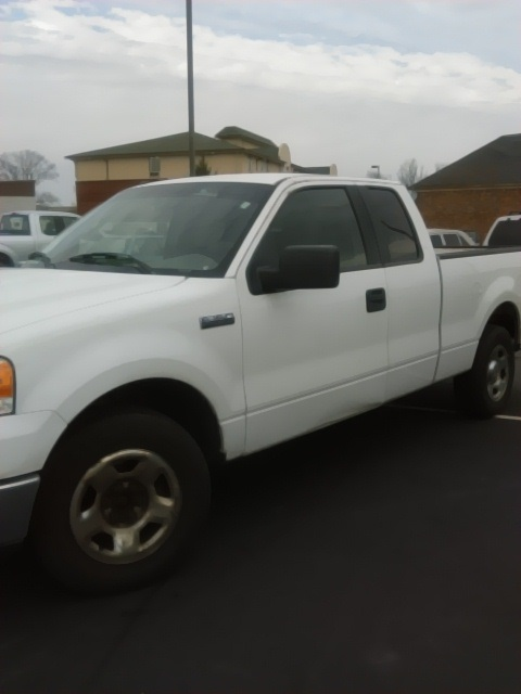 2006 F-150 Super Cab, Pickup #NA81821W - photo 10