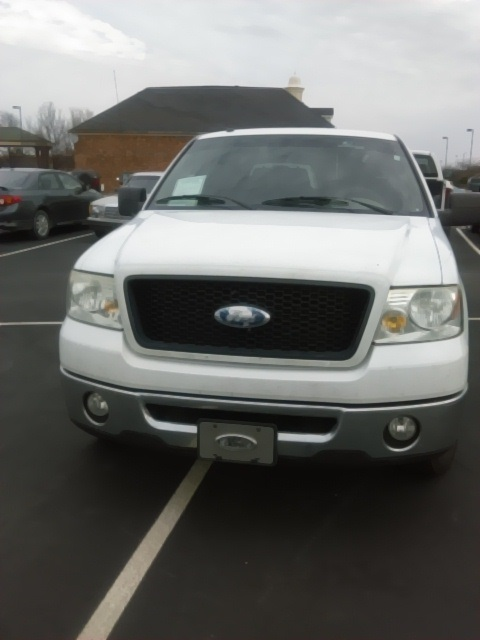 2006 F-150 Super Cab, Pickup #NA81821W - photo 12