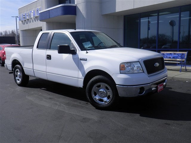 2006 F-150 Super Cab, Pickup #NA81821W - photo 37