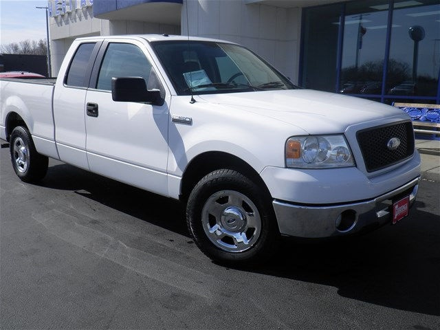 2006 F-150 Super Cab, Pickup #NA81821W - photo 3